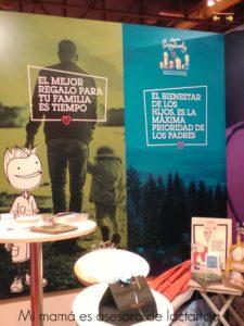 family 225x300 - Feria Bebés y Mamás Madrid 2016