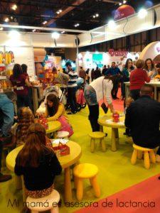 giotto 225x300 - Feria Bebés y Mamás Madrid 2016
