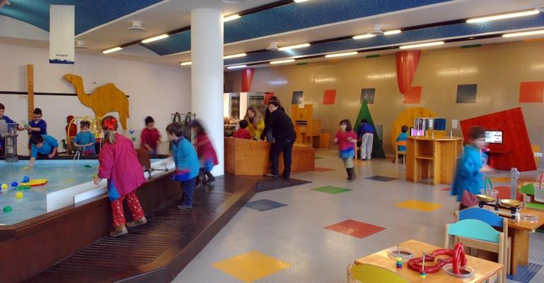 salaexplora - 10 planes con niños para este verano