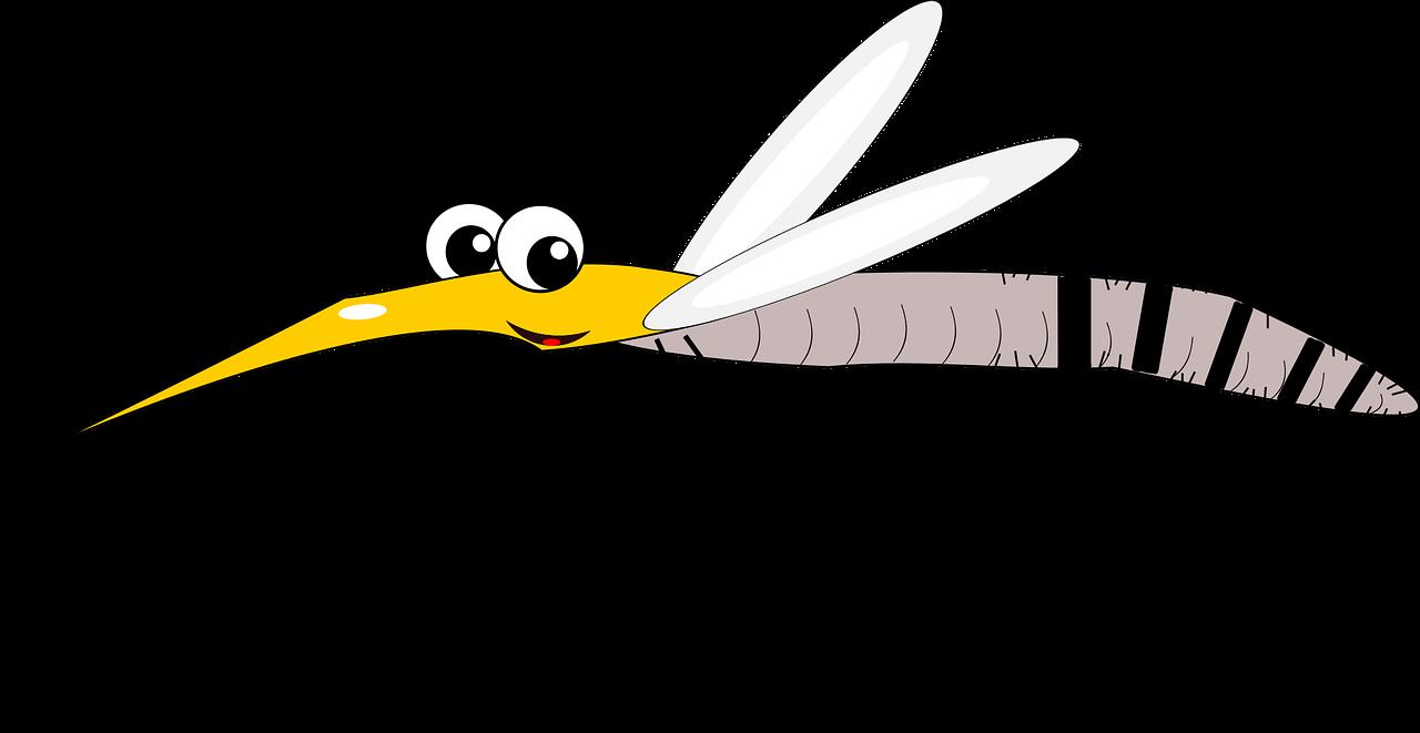 mosquito 2323904 1280 - Sello de calidad InsectDHU con Madresfera