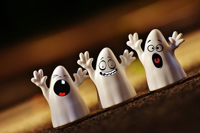 Fiesta Halloween - Halloween con niños, 100% seguro