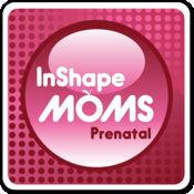 inshapemoms - APPs durante el embarazo