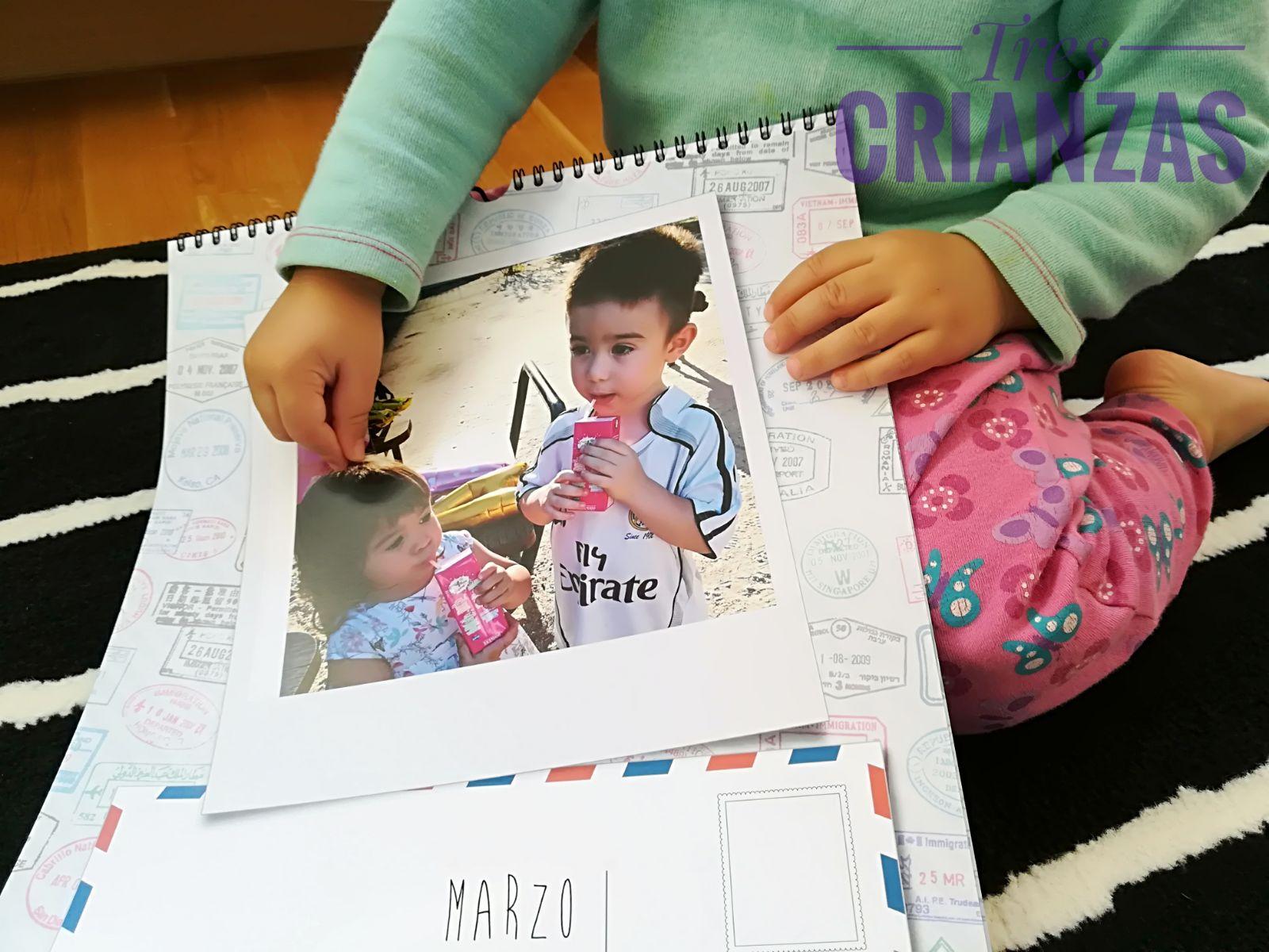 calendariopersonalizado - Tenemos calendario personalizado! Regalazo para papá.