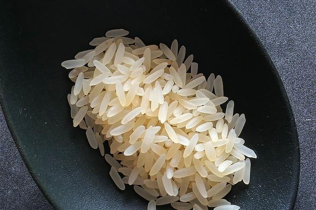 rice 2294365 640 - Qué toman los niños que no comen papillas industriales