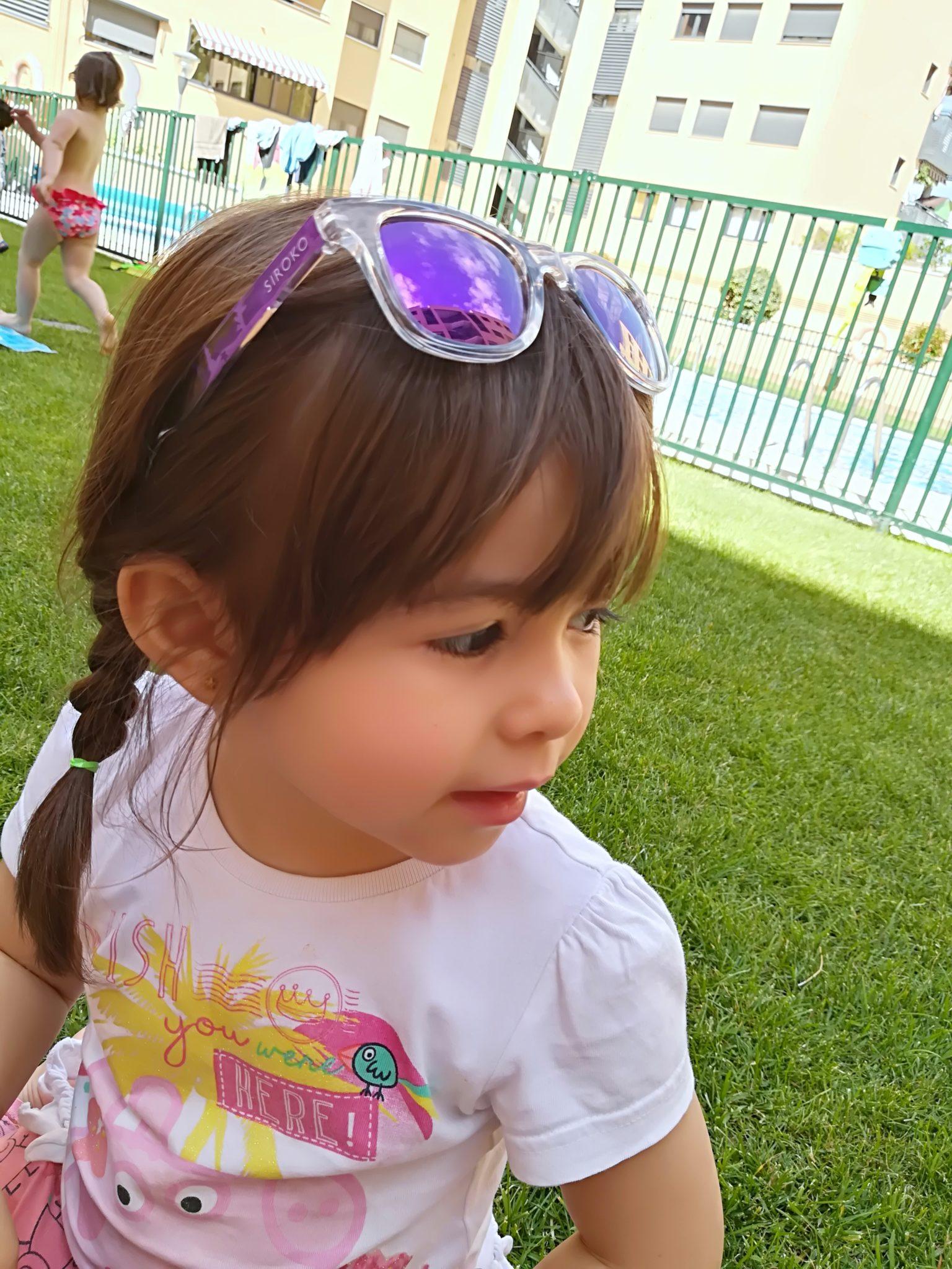 IMG 20180614 172430 - Gafas de sol para niños. Cual escoger?