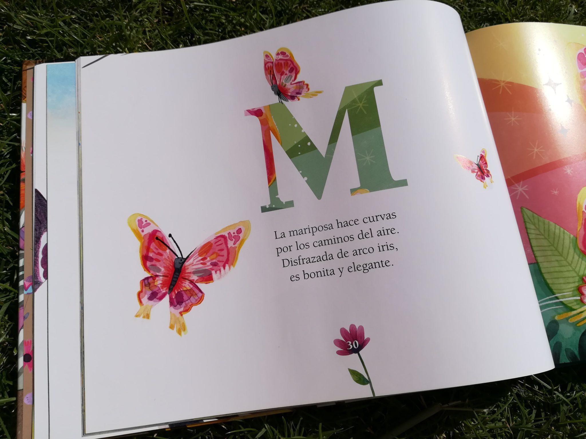 IMG 20180615 103829 - Aprender el abecedario con Animaladas
