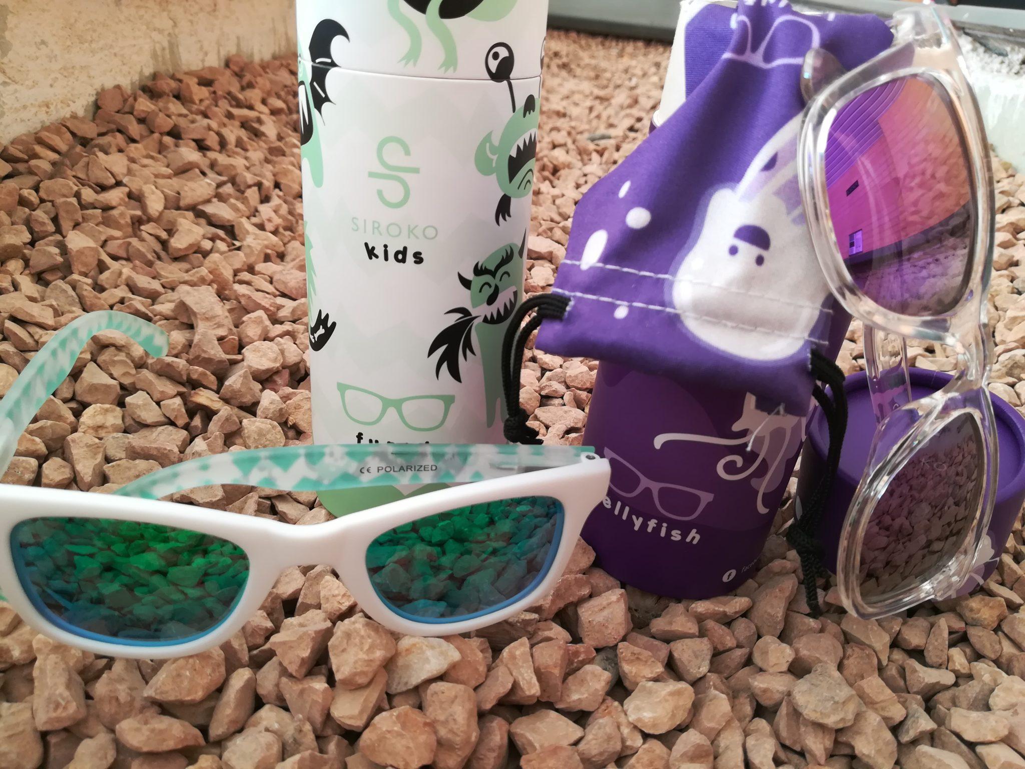 IMG 20180621 110136 - Gafas de sol para niños. Cual escoger?