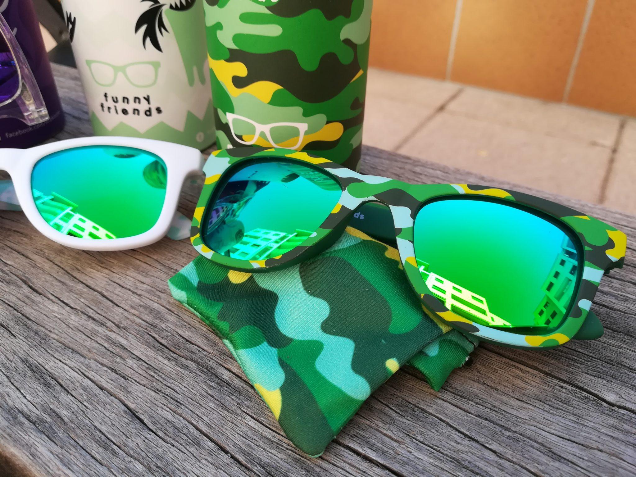 IMG 20180621 110450 - Gafas de sol para niños. Cual escoger?