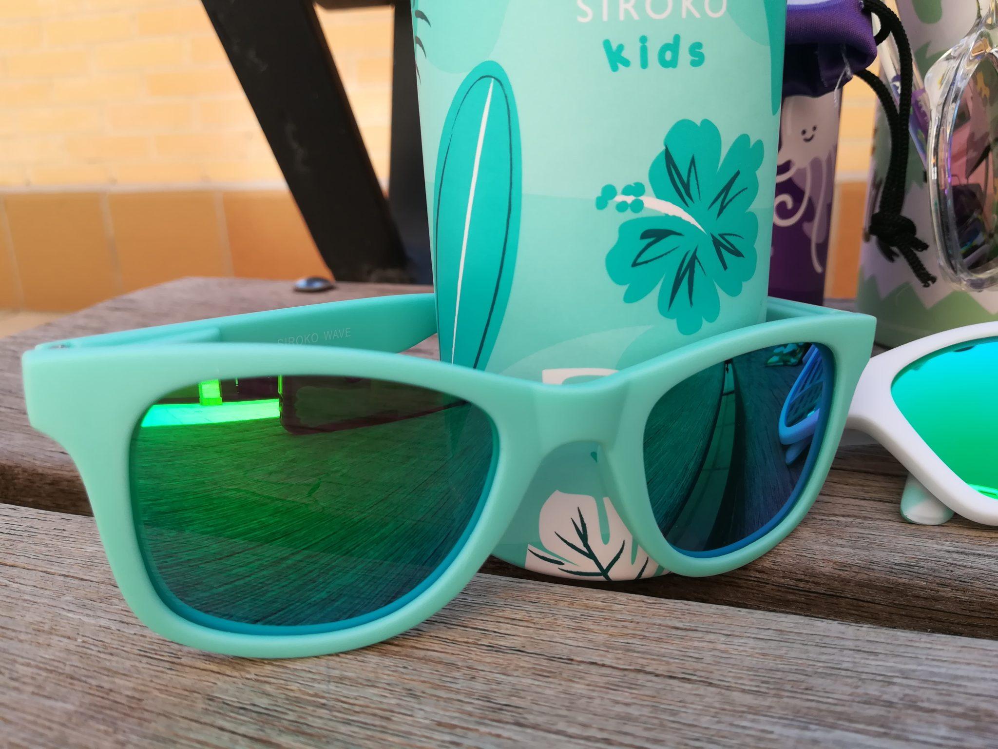 IMG 20180621 110512 - Gafas de sol para niños. Cual escoger?
