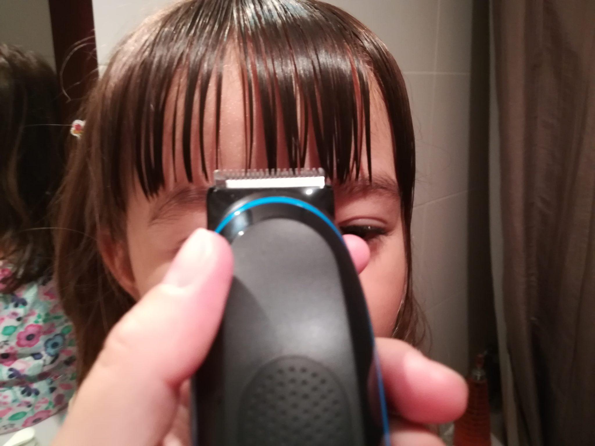IMG 20180627 180748 - Afeitadora Braun MGK3080. 9 en 1 para toda la familia