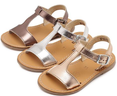 calzado infantil 1 - Novedades en calzado infantil Pisamonas primavera-verano 2018