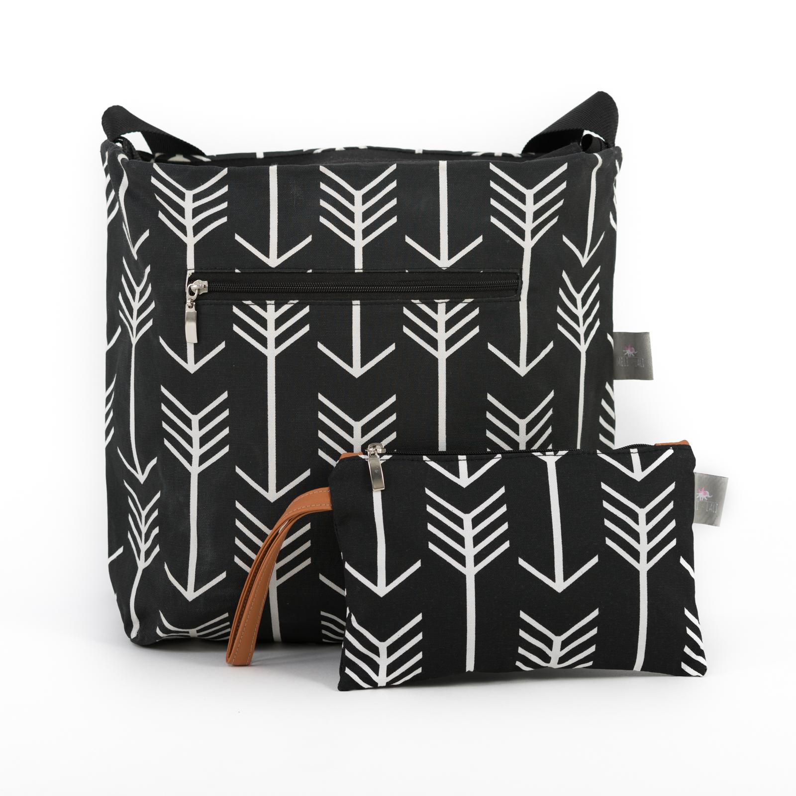 meli2 - Los 5 mejores bolsos para carritos de bebé