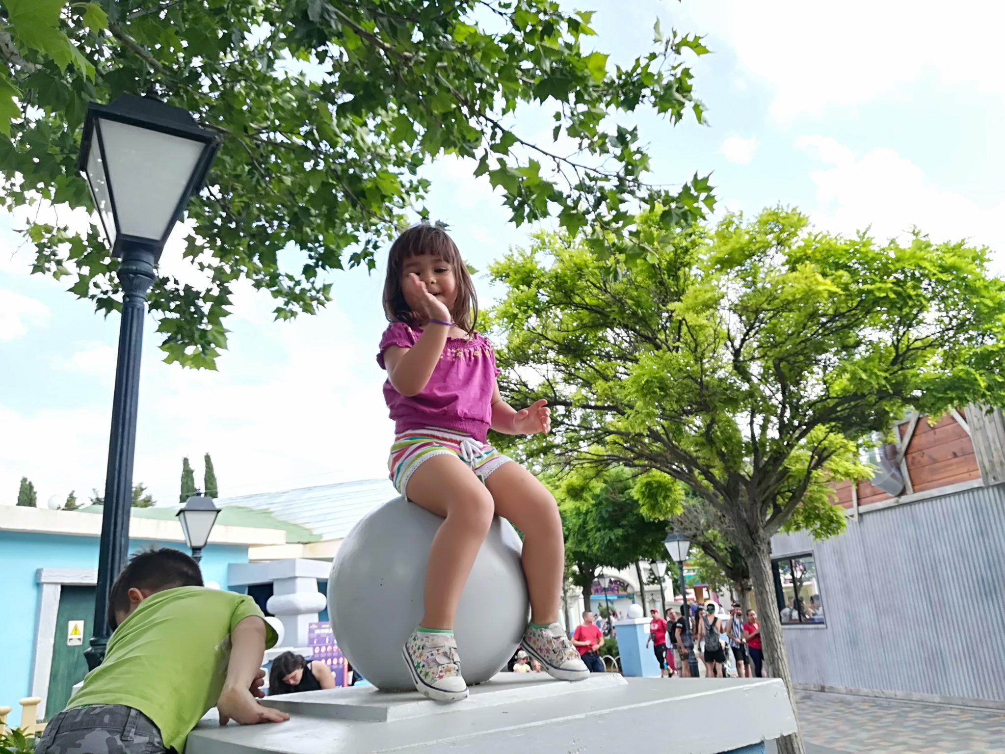 IMG 20180630 181422 - Visita Parque Warner en Madrid