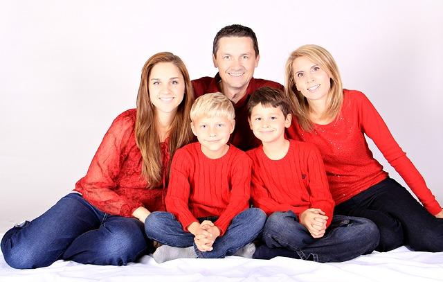 family 1023036 640 - Descuentos para familias numerosas
