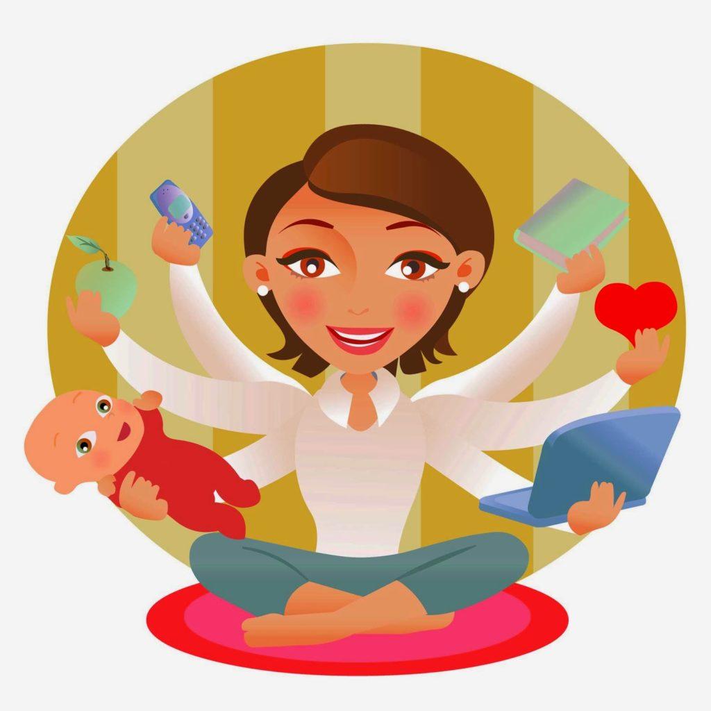 wpid super mama2 jpg 1024x1024 - Ser madre de dos