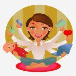wpid super mama2 jpg 150x150 - Ser madre de dos