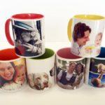 tazas personalizadas de colores 150x150 - Jugando a tomar el té con taza personalizada