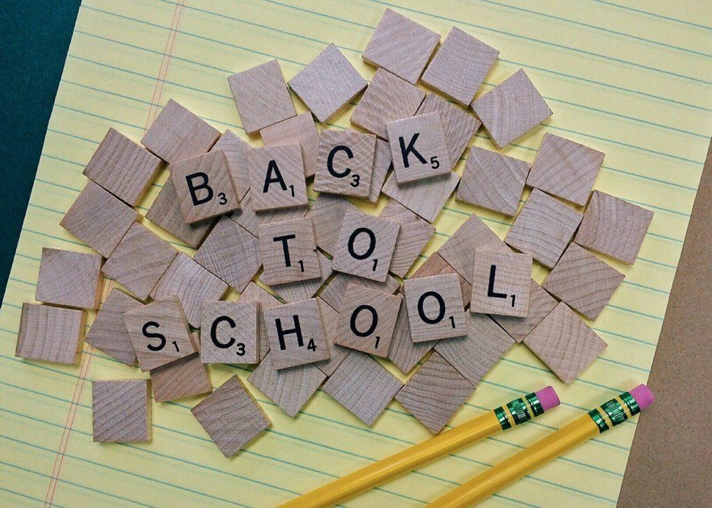 back to school 1622789 1280 1024x731 - 3+1 tips para ahorrar en la vuelta al cole