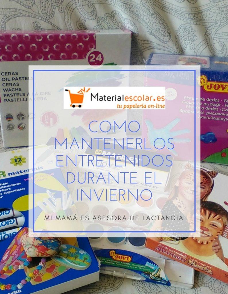 dessertbuffet 21 794x1024 - Material escolar y como mantenerlos entretenidos durante el invierno