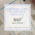 dessertbuffet 3 150x150 - Naïf Baby Care: cuidando la piel