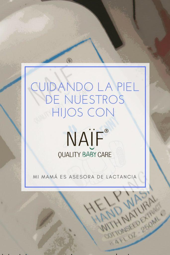 dessertbuffet 3 683x1024 - Naïf Baby Care: cuidando la piel