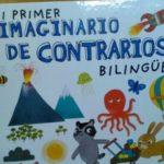contrarios 150x150 - Leemos: Mi primer imaginario de contrarios. Bilingüe.