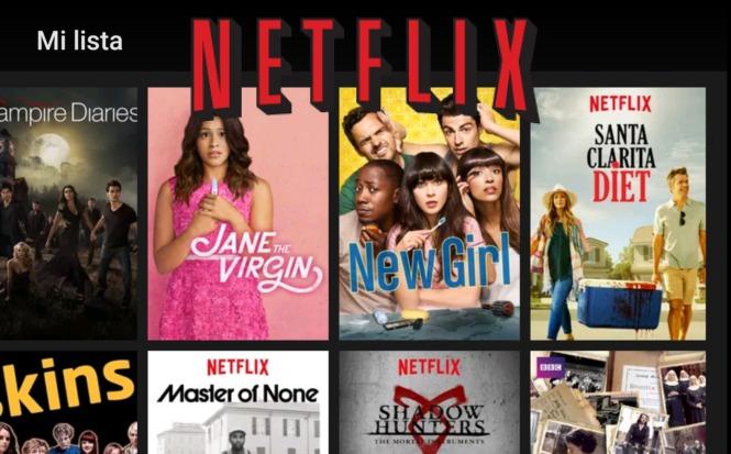 netflix - 12 series para ver este verano en Netflix