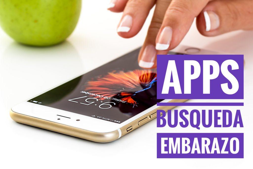IMG 5955 1024x683 - Las mejores Apps para la búsqueda de embarazo