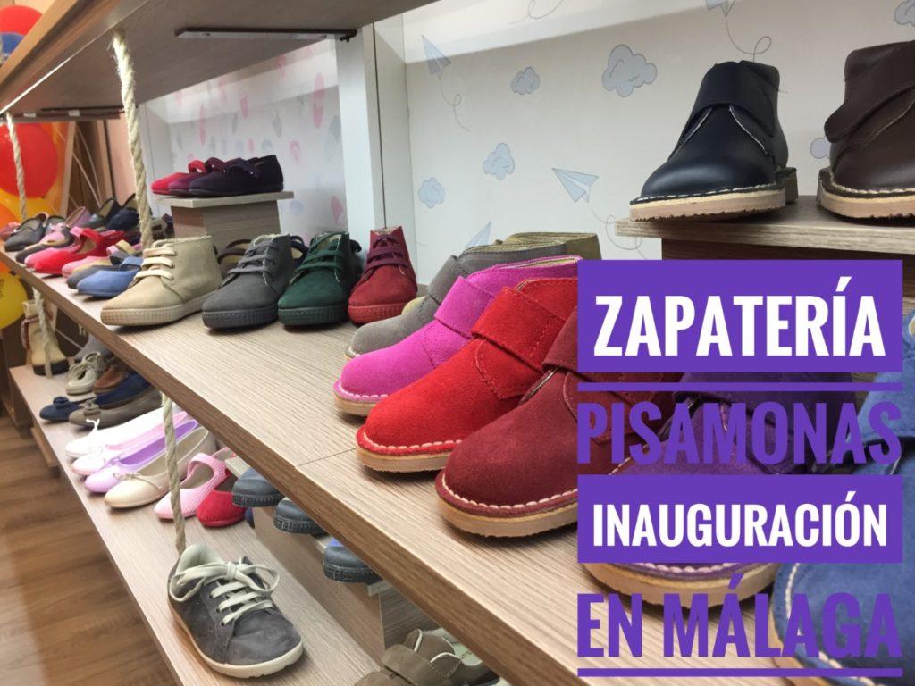 thumbnail FullSizeRender 1024x768 - Zapatería infantil Pisamonas en Málaga