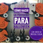 IMG 20171029 170648 02 150x150 - Cómo hacer un photocall con cartón pluma para Halloween. CON SORTEO ^^