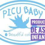 Picu baby 150x150 - Productos de aseo infantil. Picu Baby