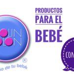 Bolin Bolon productos para el bebe con sorteo 150x150 - Bolin Bolon. Productos para el bebé. Con SORTEO!