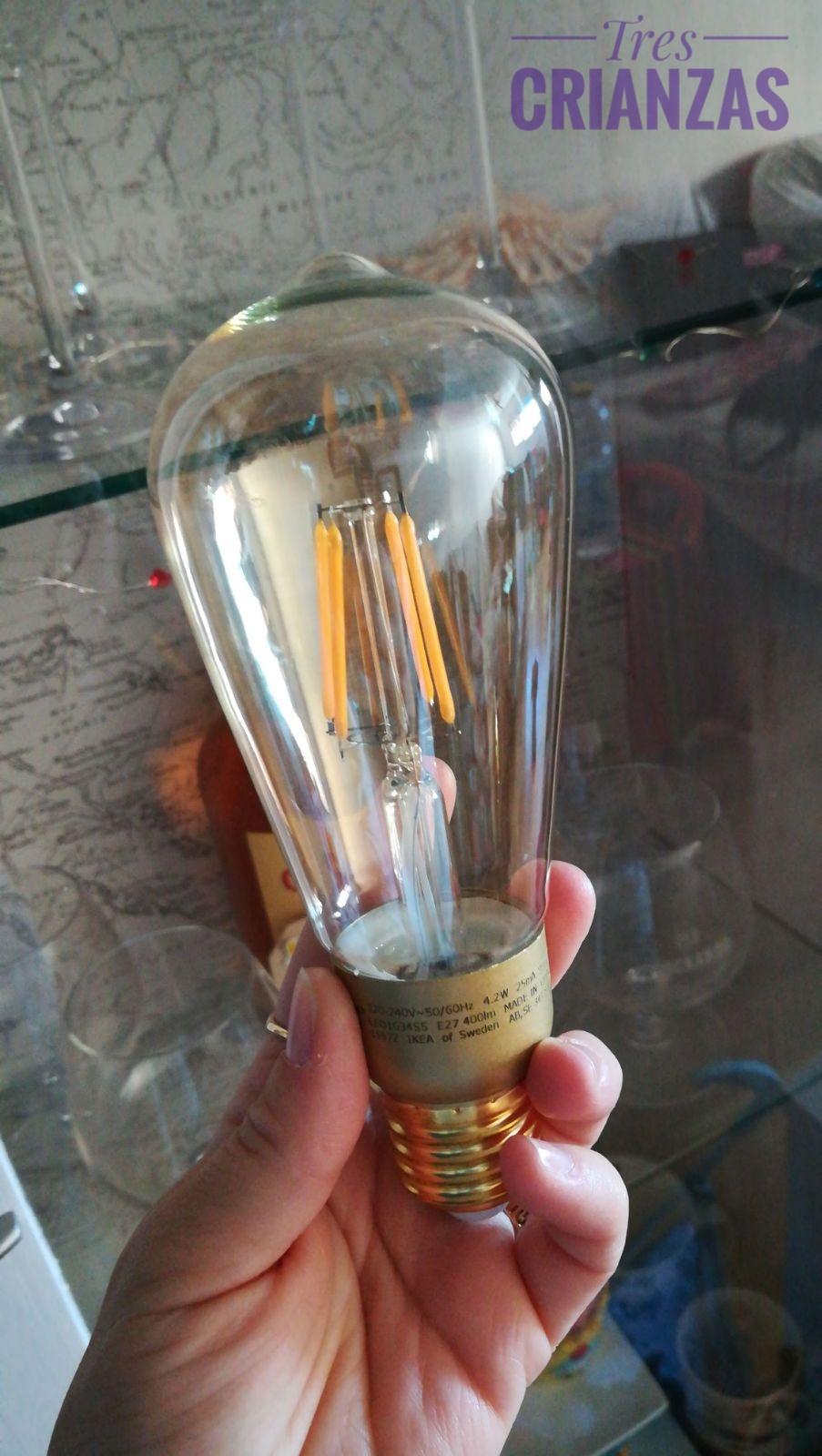 IMG 20171109 WA0011 01 - Cómo hacer una lámpara con pajitas