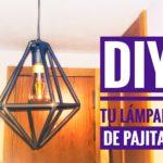 IMG 20171112 234615 02 150x150 - Cómo hacer una lámpara con pajitas