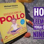 IMG 20180130 210513 01 150x150 - Yoga con niños con Sentados sobre un pollo