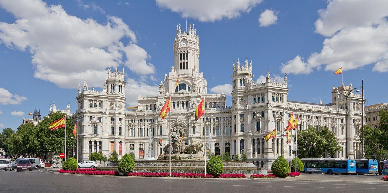 palacio de comunicaciones   471371328201 - Navidad con niños en Madrid