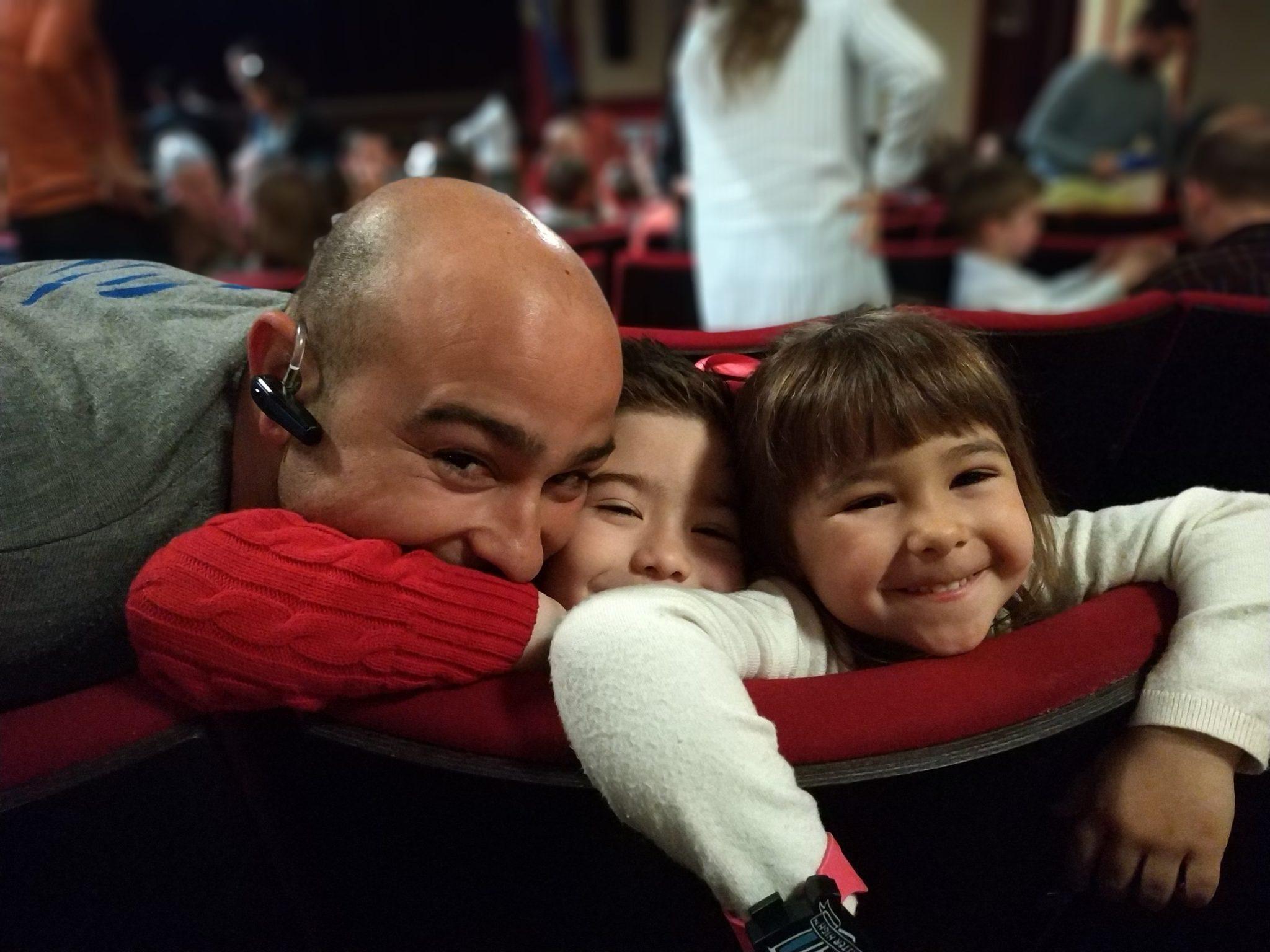 img 20190223 1307177759944121779598741 - Teatro para niños con El Maravilloso Mundo de Drilo