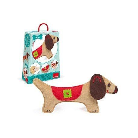 juego didactico goula mascota perro milo 78120 - Juegos didácticos para niños de 6 años