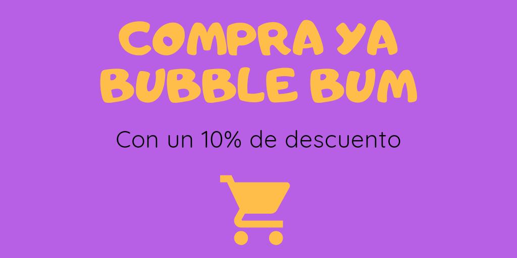 20190618 005933 00004567684625340689308 - Conoce el alzador de coche compacto Bubble Bum. Ideal para viajar!