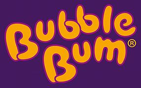 BubbleBum logo with transparent background - Conoce el alzador de coche compacto Bubble Bum. Ideal para viajar!