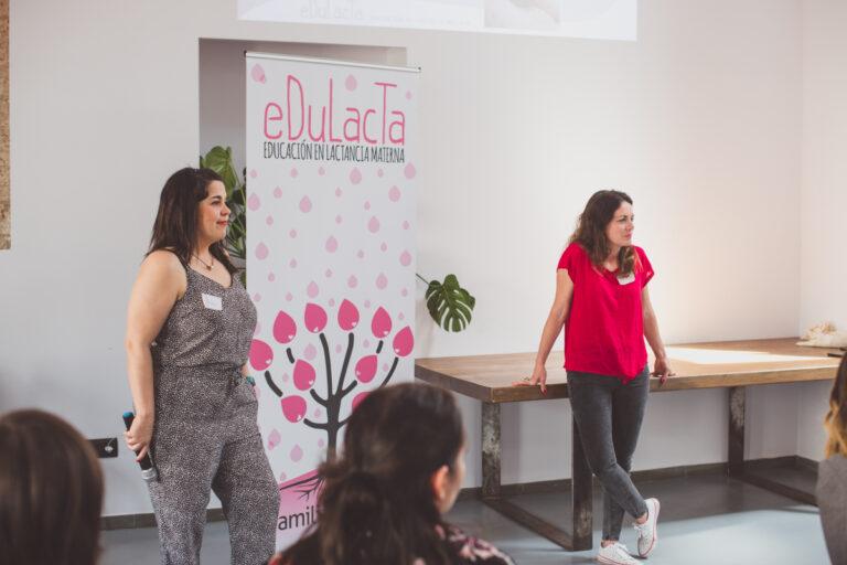 DSC 0805 768x512 - Evento #FamiliaEdulacta en Madrid