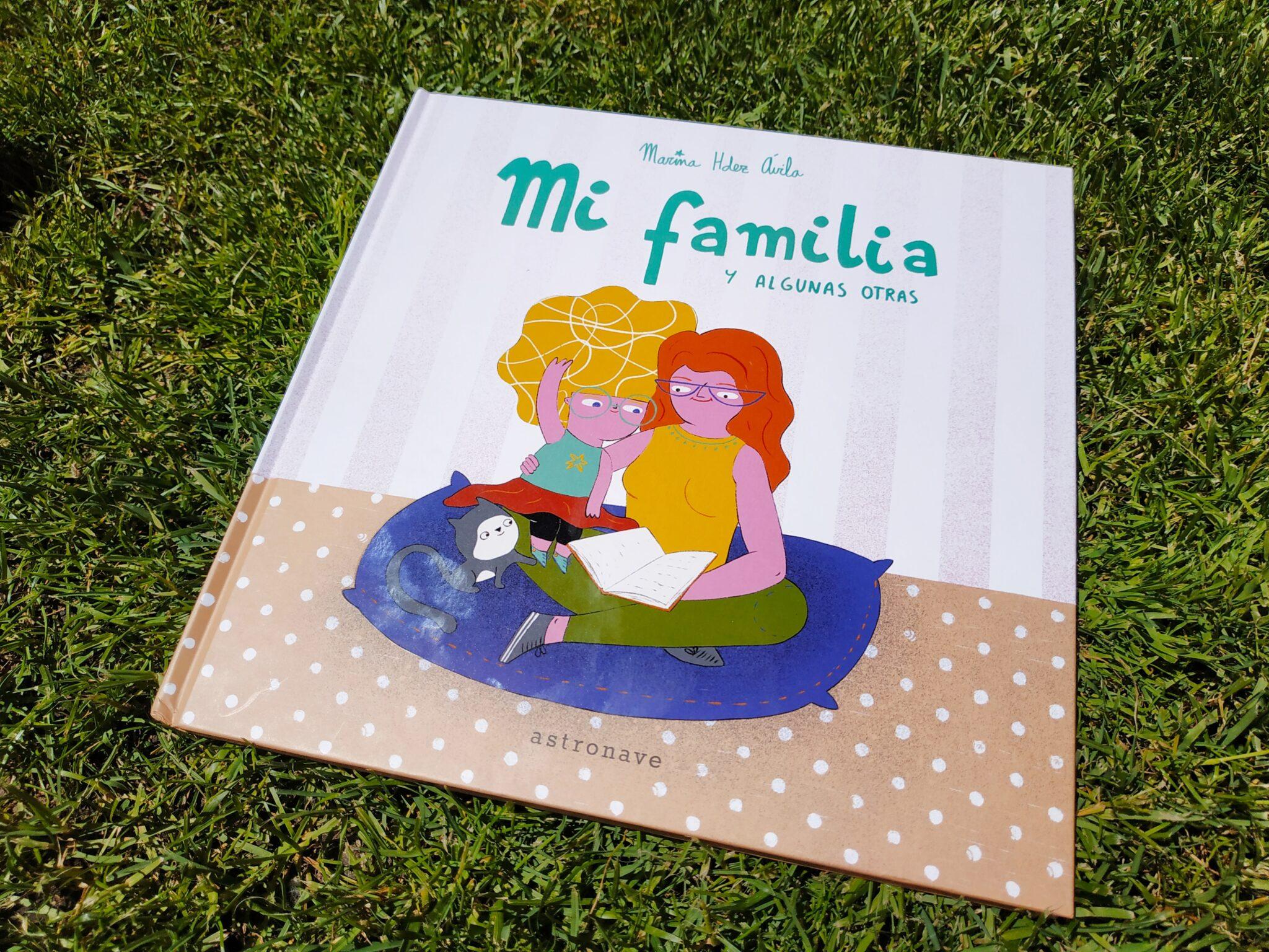 IMG 20190618 175437 1 - Tratar la diversidad familiar con Mi Familia