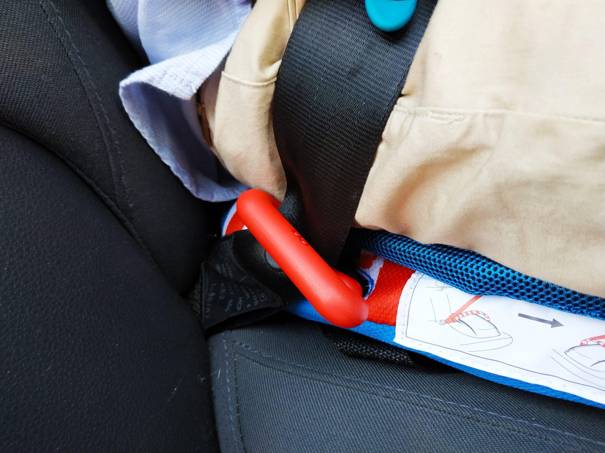 img 20190602 2013291205335223430735965 - Conoce el alzador de coche compacto Bubble Bum. Ideal para viajar!