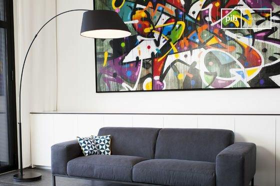 lampara nexo 113026 560393231931555395228 - Decoración estilo nórdico con PIB. Cambiamos los muebles!?