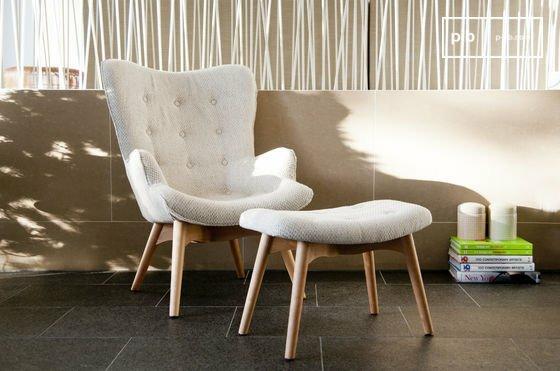 sillon colombine 112046 5605538354670891674584 - Decoración estilo nórdico con PIB. Cambiamos los muebles!?