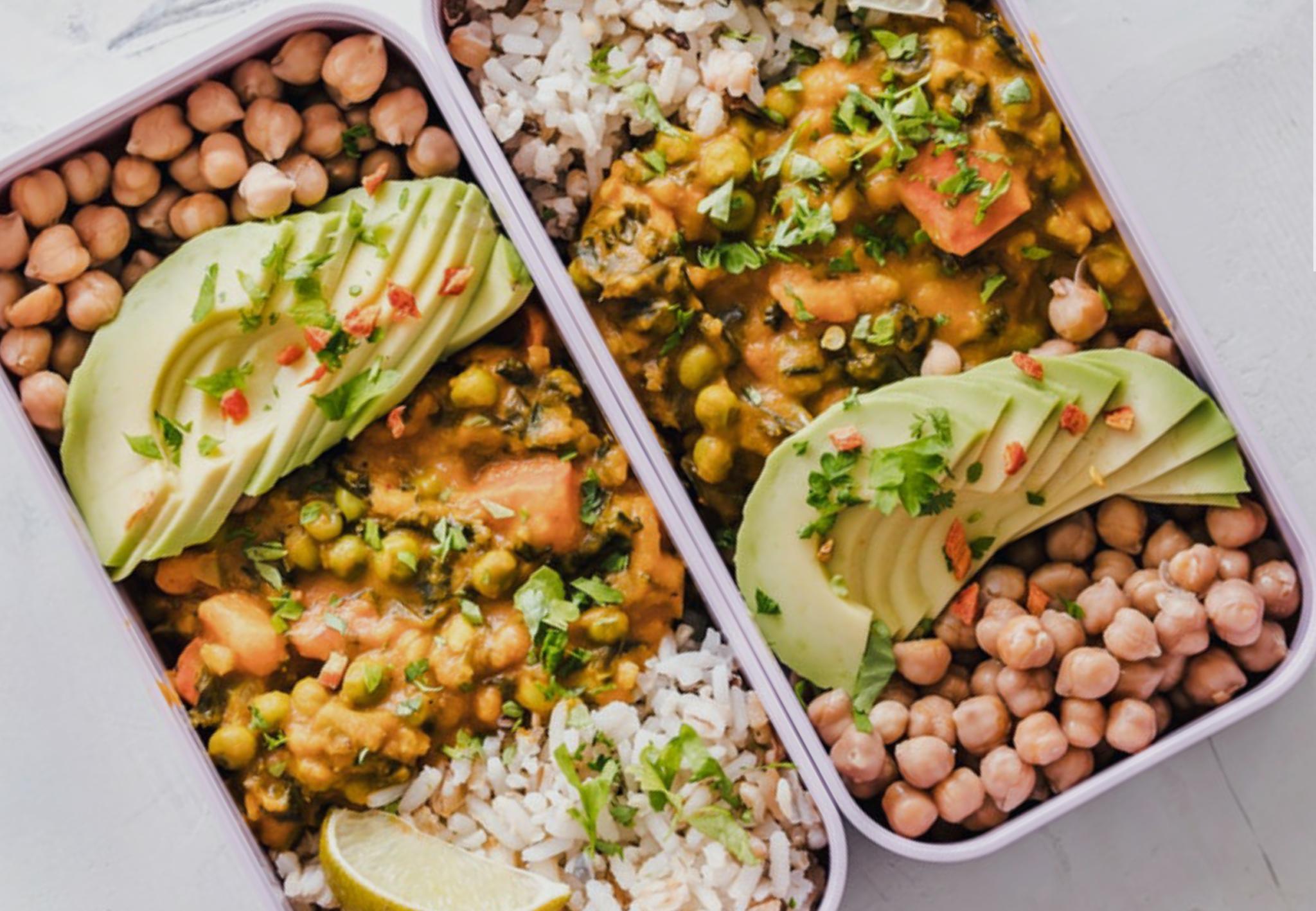 IMG 20191006 125733 1 - Batch cooking o Meal Prep? Cómo cocinar una sola vez para toda la semana (con menú)