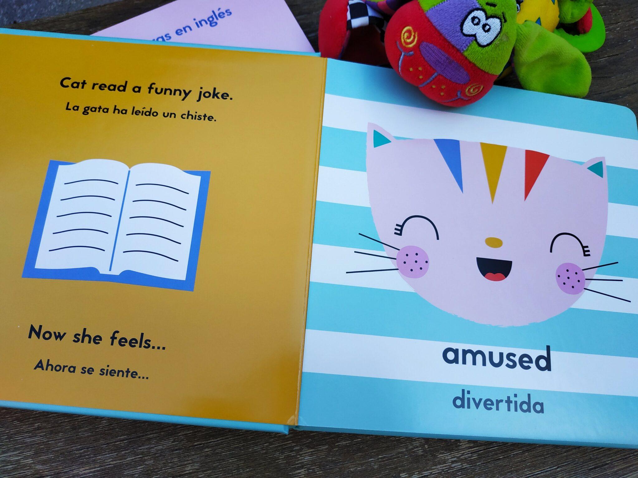 img 20191001 1233022766563710730202635 - Letras y emociones en inglés para niños