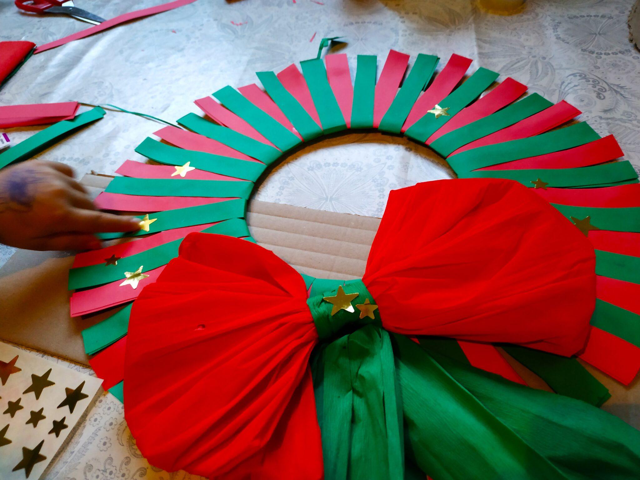 IMG 20191111 175608 - Manualidades para decoración navideña