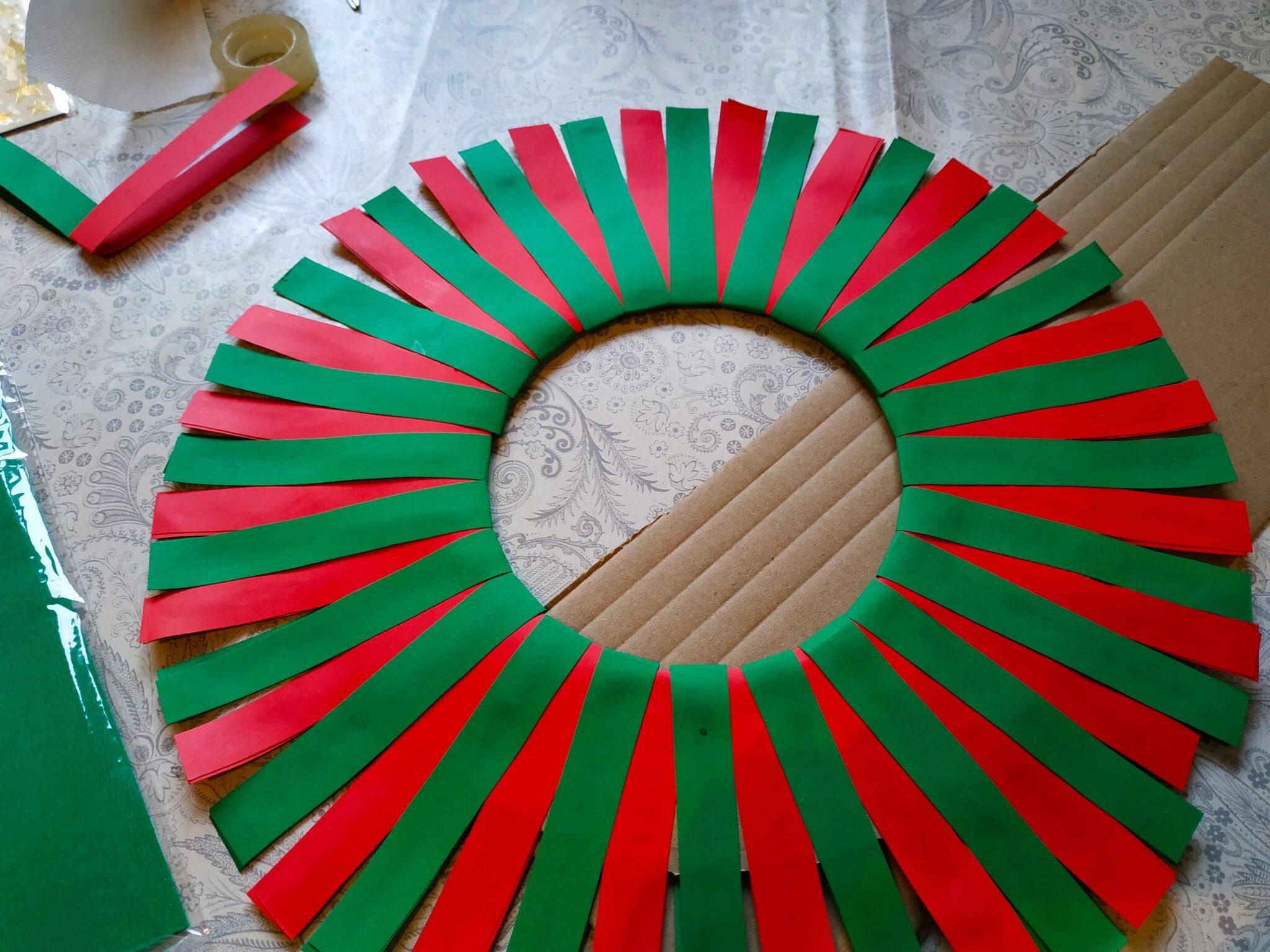 IMG 20191111 175649 - Manualidades para decoración navideña