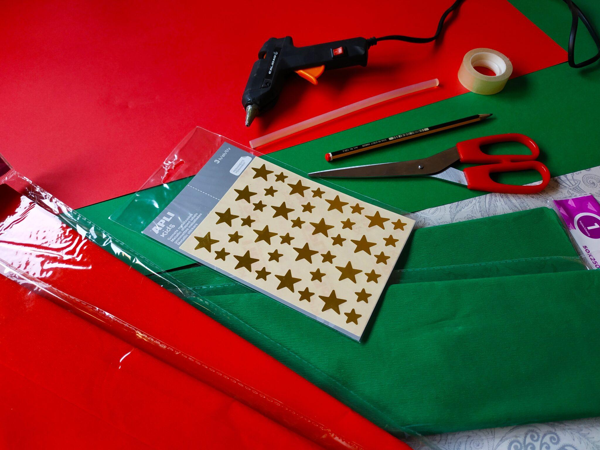 IMG 20191111 175811 - Manualidades para decoración navideña